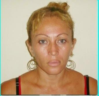 Mayelin Isaac Sánchez, Gestora de Nuevo País en Santiago de Cuba y Directora del proyecto infantil Los Zapaticos de Rosa,