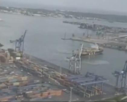 Puerto de El Mariel