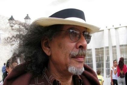 Juan González Febles, director del semanario Primavera Digital